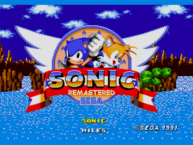 Sonic the Hedgehog (USA, Europe) [Hack by Puto v1 1] (~Sonic
